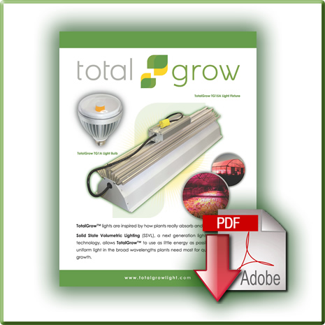 Access TotalGrow Documents and Other Resources