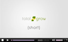 TotalGrow Shortened Video